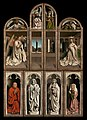 Ghent Altarpiece (closed, after restoration).jpg
