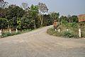 Ghoralia Road - Indian National Highway 34 - Santipur - Nadia 2013-03-23 7001.JPG