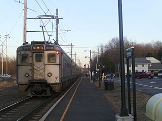 Gillette, New Jersey Place in Morris County, New Jersey, United States