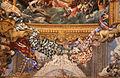 Giovanni Paolo Schor e altri, cornici delle storie di marcantonio colonna nella galleria colonna, 1665-67, 05.JPG
