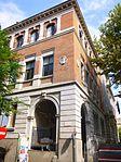 Girona - Edificio de Correos y Telégrafos 1.jpg