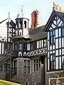 Glan Gwna Hall, Caeathro, Caernarfon, Gwynedd (2).jpg
