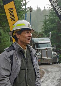 Glenn Casamassa, USDA Forest Service Pacific Northwest Region Regional Forester - cropped.png