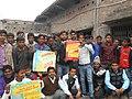Glimpses of Ongoing training at Various Centers of Sunaina Samriddhi Foundation, siwan.JPG