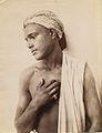 Gloeden, Wilhelm von (1856-1931) - n. 2536 r - Tunisian boy.jpg