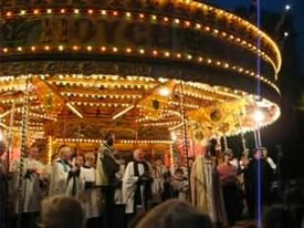 Bestand:God Save The Queen 2007 St Giles Fair.ogv