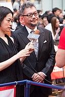 Hideaki Anno: Alter & Geburtstag