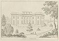 Goetghebuer - 1827 - Choix des monuments - 072 Chateau Vinderhaute Gand.jpg