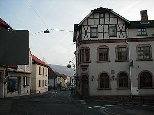 Goldbach, Bavaria