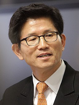 Governor of Gyeonggi Province (6925480981) (cropped)