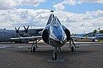 Gowen Field Military Heritage Museum, Gowen Field ANGB, Boise, Idaho 2018 (46828140231).jpg