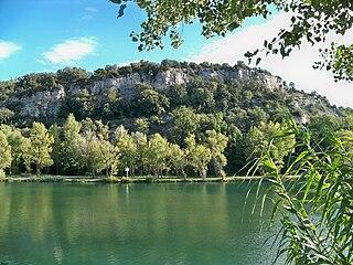 Gréoux-les-Bains Place in Provence-Alpes-Côte dAzur, France