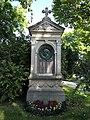 Grab von Alois Ander auf dem Wiener Zentralfriedhof.JPG