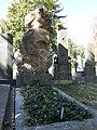 Grab von Victor Wittner auf dem Wiener Zentralfriedhof (1).JPG