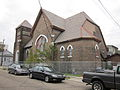 Grace ME Church Iberville NOLA Prieur Side.JPG