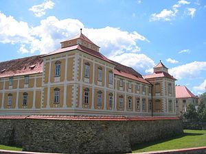 Slovenska Bistrica Castle - Slovenska Bistrica Castle