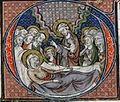 Graduel de Cologne Mort de Marie 225v détail.jpg