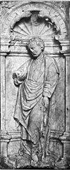 graf van karel van egmond h.h.matthias, philippus en paulus - arnhem - 20024734 - rce