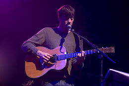 Graham Coxon in Glasgow.jpg