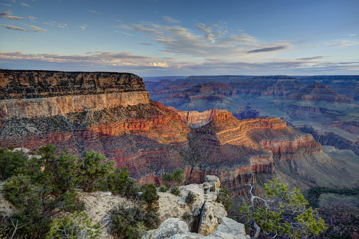 Grand Canyon Beauty