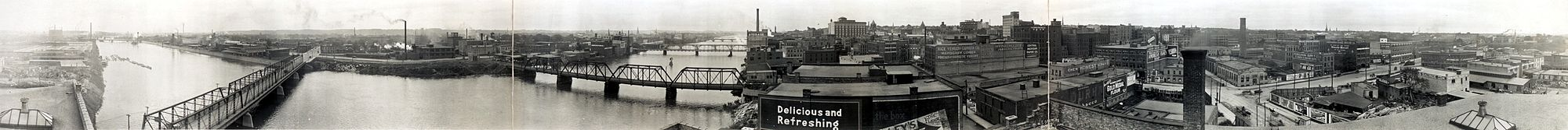 1915 panorama