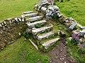 Granite up steps. (same steps). - panoramio.jpg