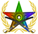 Graphic War Barnstar v2.0 (gold).png