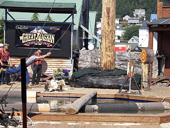 Great Alaskan Lumberjack Show axe throwing 2.jpg