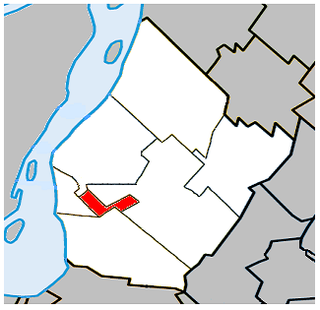 Greenfield Park, Quebec Borough of Longueuil in Quebec, Canada
