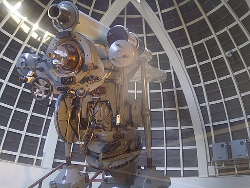 Griffith Observatory - Virtual Tour