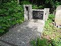 Grob Estery Kowalskiej-Grave of Estera Kowalska.JPG