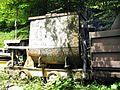 Grubenwagen am Museumsbergwerk Schauinsland 3.jpg