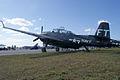 Grumman TBM-3U Avenger 91188 N108Q Flight 19 FT-28 23307 Incorrect LSideRear Low TICO 16March2014 (14673160695).jpg