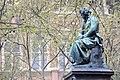 GuentherZ 2015-04-18 (25) Wien01 Beethovenplatz Beethovendenkmal.JPG
