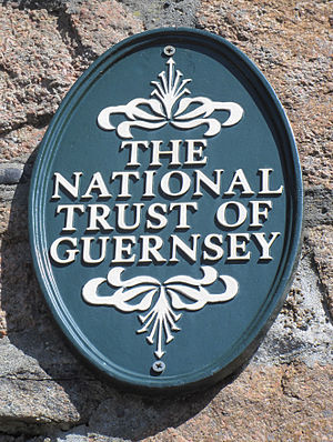 National Trust of Guernsey - National Trust of Guernsey