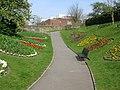 Guildford castle gardens - geograph.org.uk - 1223905.jpg