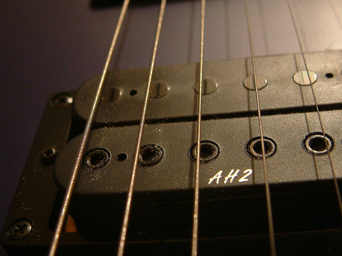 Corde Electrique – Vente de guitard