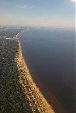 Gulf of Riga near the mouth of the Daugava river.jpg
