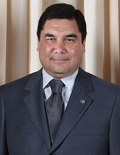 2007 Turkmenistan presidential election