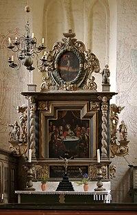Gustow Kirche Altar imgp4318.jpg