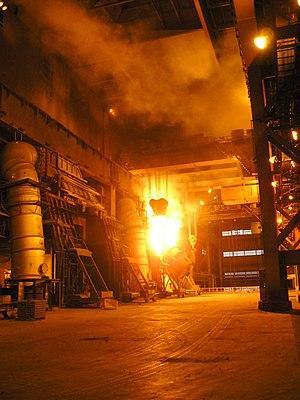POSCO - Gwangyang Steelworks