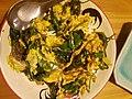 Gymnema omelette - Chiang Mai - 2017-07-09 (003).jpg