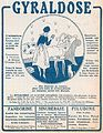 Gyraldose, L'ILLUSTRATION 20Jan1918, No 3908.jpg