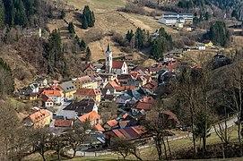 Hüttenberg Marktgemeinde NW-Ansicht 21032017 4912.jpg