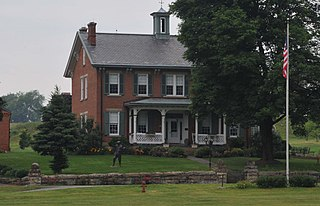 Salem Township, Westmoreland County, Pennsylvania Township in Pennsylvania, United States