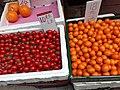 HK 中環 Central 結志街 Gage Street 嘉咸街 Graham Street 街市 market stall tomato red fruit February 2021 SS2 30.jpg