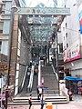 HK 中環 Central District 德輔道中 Des Voeux Road Central September 2019 SSG 04.jpg