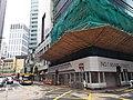HK CWB Causeway Bay 邊寧頓街 Pennington Street Irving Street construction site April 2021 SS2 02.jpg