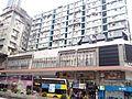 HK SSP 深水埗 Sham Shui Po Kweilin Street Cheung Sha Wan Road Dec 2016 Lnv2 building facades.jpg