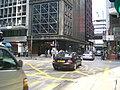 HK Sheung Wan Hillier Street Des Voeux Road C MTR.JPG